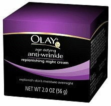 Olay cream