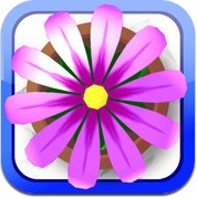Virtual Flower Garden