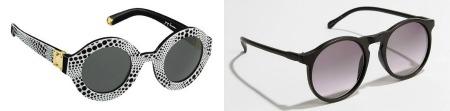 sunglasses Rachel Zoe