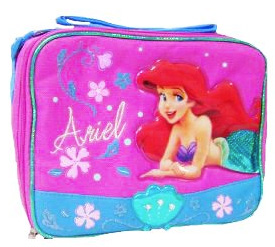 Ariel Insulated Lunch Bag