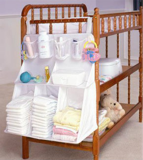 DexBaby Organizer