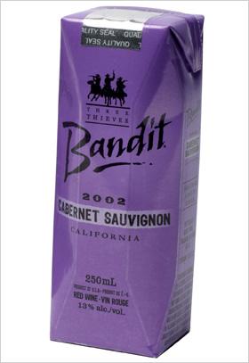 Bandit Wines