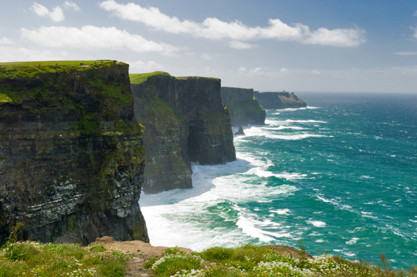 Safe Places To Travel In Ireland