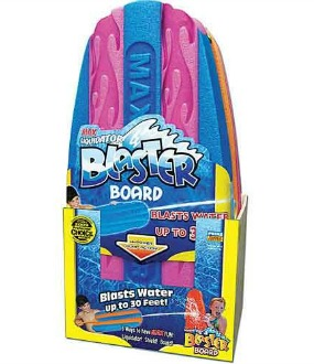 Blaster Board