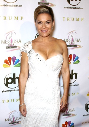 Cat Cora arrested for DUI on June 17