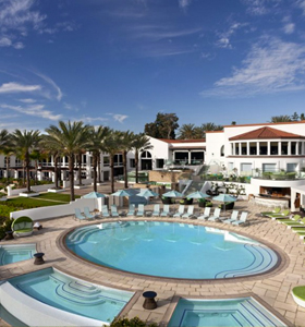 La Costa Resort and Spa, Carlsbad