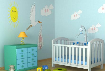 Nursery Playroom Storage Ideas On Pinterest Party