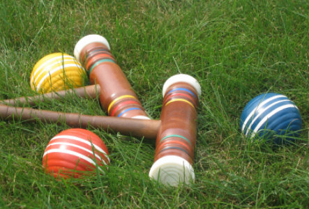 Croquet