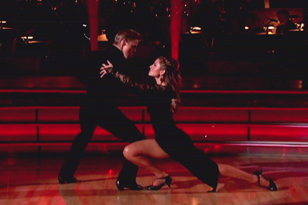 It's hard to pick a DWTS frontrunner!