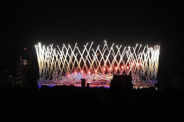 Recap of Day 2 of the 2012 London Olympics