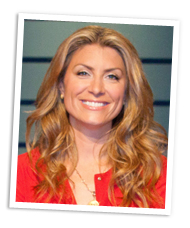 Genevieve Gorder