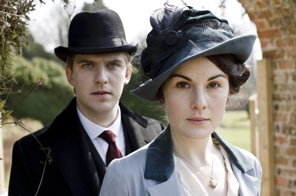 Downton Abbey, Emmy Awards