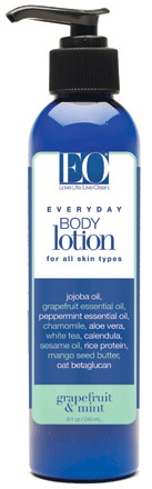 EO Grapefruit & Mint Body Lotion