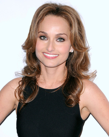 Check in with Giada