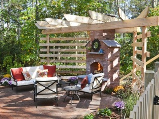 Wonderful Going Yard    Outdoor Decor Going Yardu0027s Chris And Peyton Lambton On Outdoor  Decor