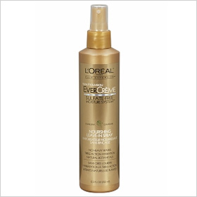 L'Oreal EverCreme Nourishing Leave-In Spray