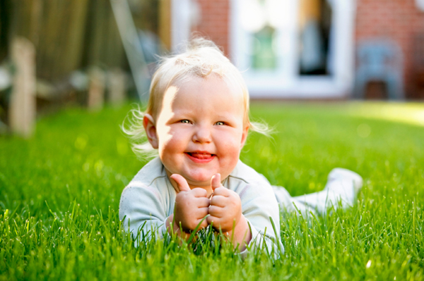 What You Need To Know To Raise A Happy Baby