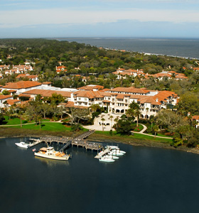 Hotels for boaters