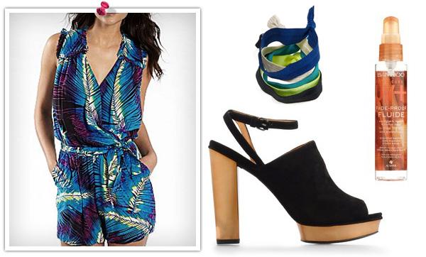 Keep your summer stylish