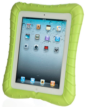 M-Edge SuperShell iPad case