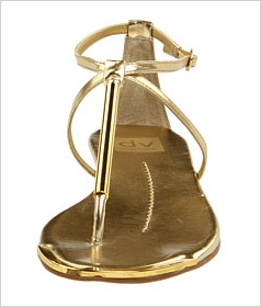 Our pick:Dolche Vita Archer Sandals, $69, Zappos.com