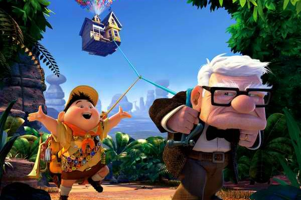 Did you notice all of these hidden Easter eggs in your favorite Disney-Pixar films?