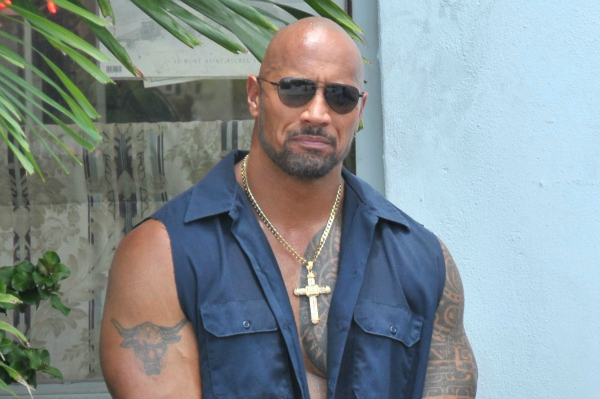Dwayne 