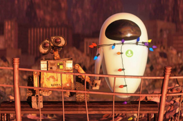 Disney Pixar's Wall-E