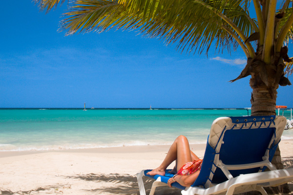 Girl's guide to a classy Jamaican vacation