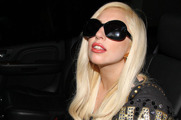Lady Gaga set for big-screen debut