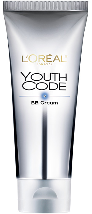L'Oreal's BB cream
