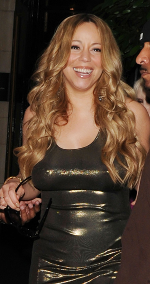 Mariah Carey joins American Idol