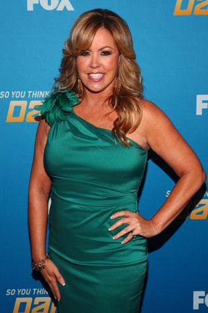 mary murphy judge shake up