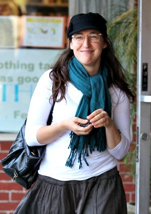 Mayim Bialik reacts to Emmy nomination news