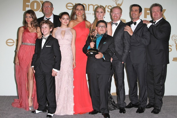 Modern Family salary wars pit fans against actors of show.