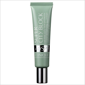Clinique Super City Block Oil-Free Daily Face Protector SPF 40
