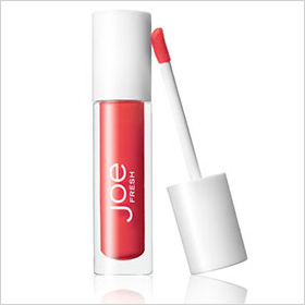 Joe Fresh Lip Tint in Mango