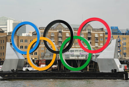 10 Cool facts about the Olympics that your kids will love