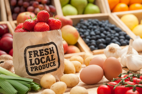 Where to go to get the freshest foods