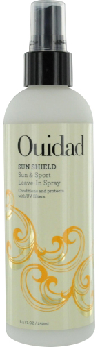 Ouidad Sun Shielld Sun & Sport Leave-in Spray