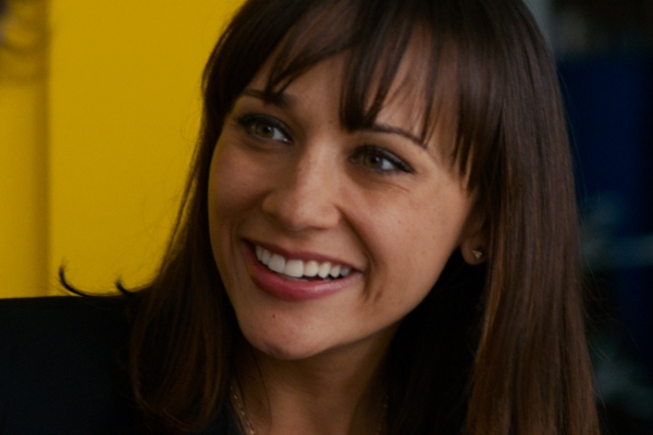Rashida Jones, Celeste and Jesse Forever