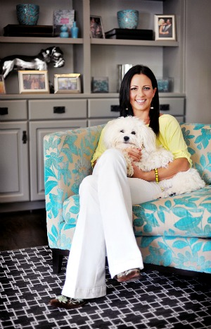 Wife, mom, dog lover and country superstar