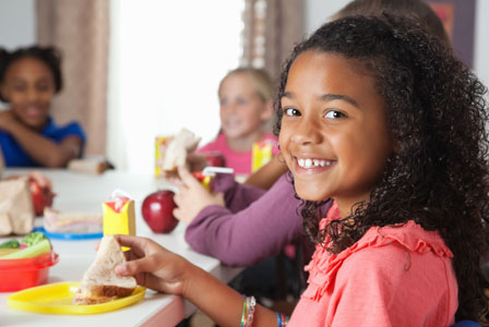 Back-to-school food allergy concerns