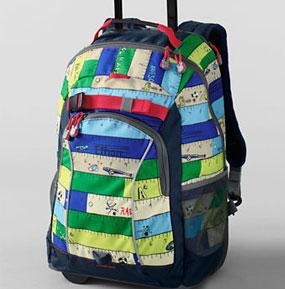 Fun Book Bag Trends For Children