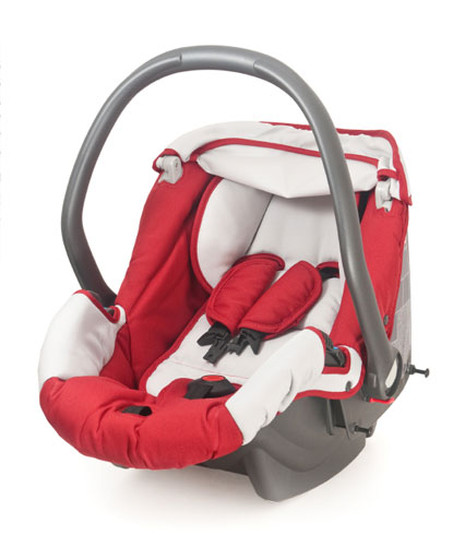 How to dispose of your expired car seat