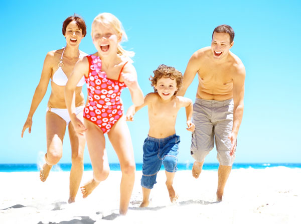 Family fun on the cheap