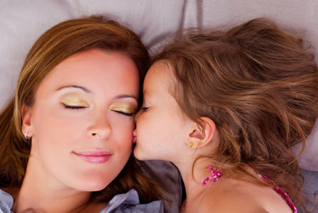 Is your parenting style clean or dirty?