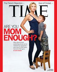 Hot-button parenting