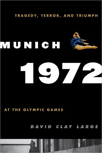 Munich 1972 cover