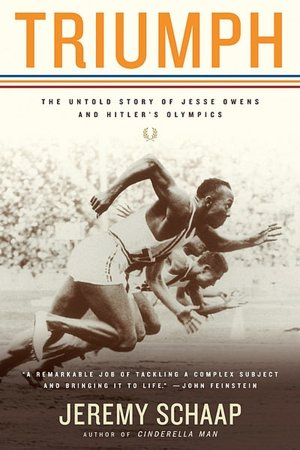 Book picks in honor of the Summer Olympics